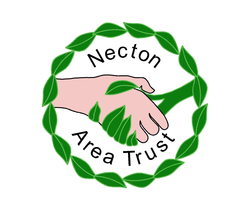 Necton Area Trust - building our new community woodland