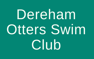 Dereham Otters Swim Club