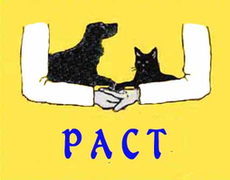 PACT ANIMAL SANCTUARY